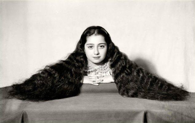 Maryam Şahinyan fotoğrafları