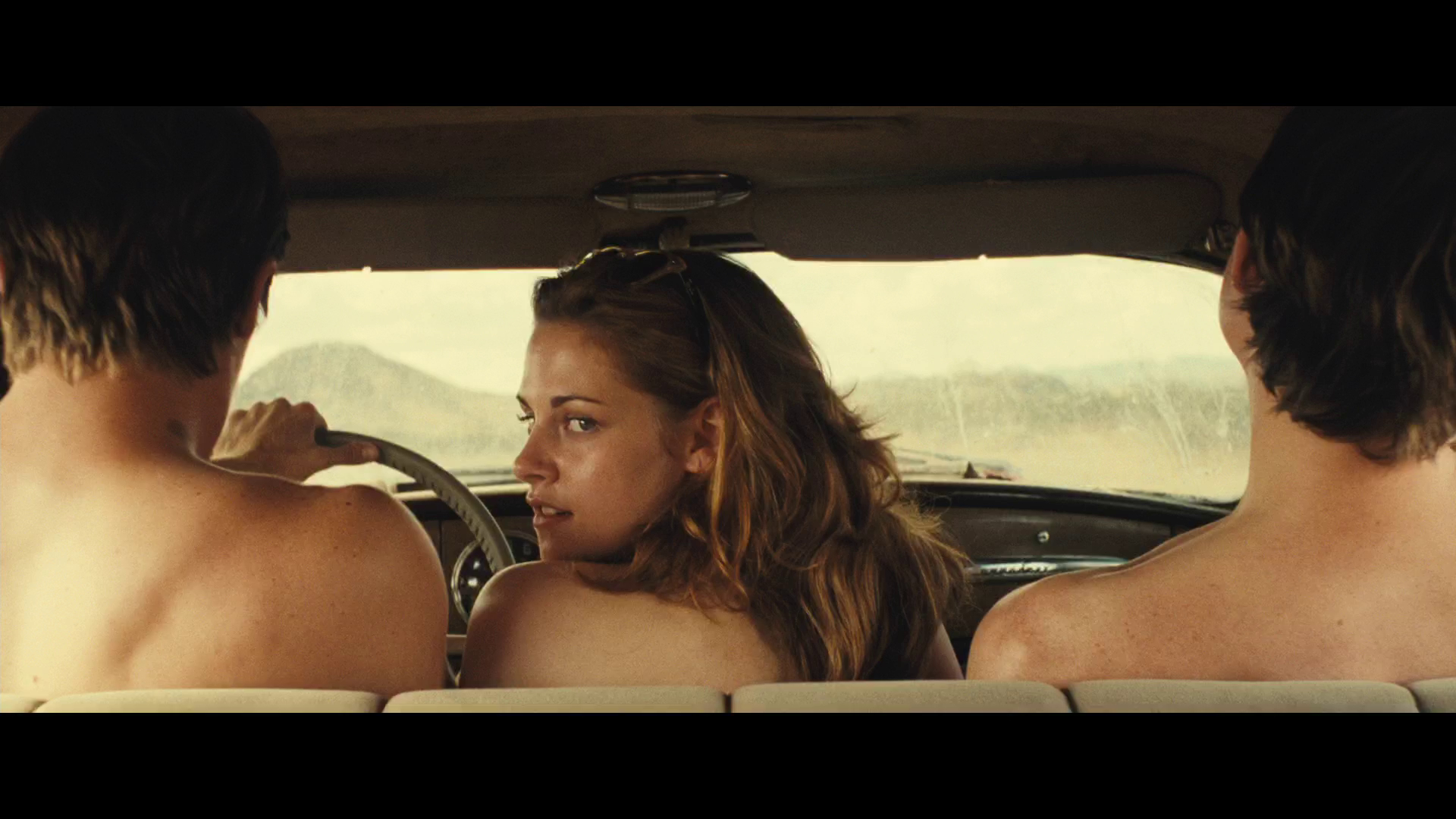 On The Road filmi
