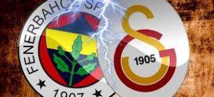 Süper Ligde Gözler 9. Haftada Oynanacak Derbiye Çevrildi