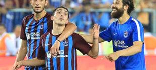 Trabzonspor'un şampiyonluk ihtimali