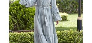 Tesettür Siteleri İle En Güzel Giysi Kombinleri