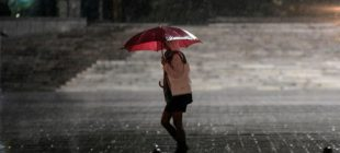 Meteoroloji: Sağanak yağış devam edecek