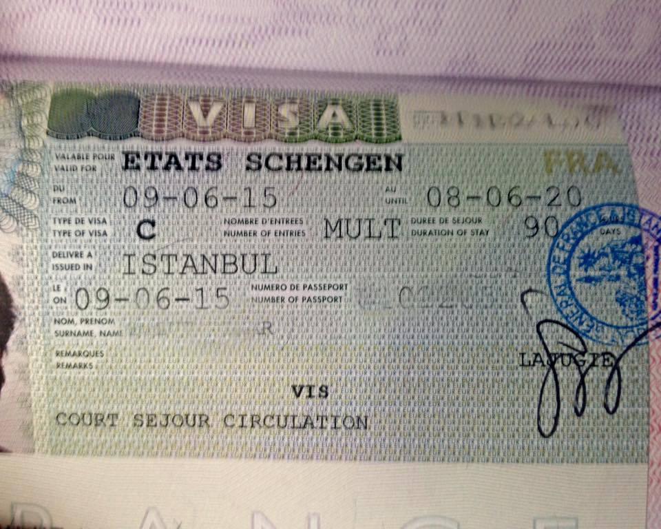 En Kolay Schengen Vizesi Veren Ülkeler
