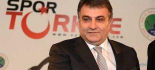 Ahmet Kavalcı'dan Quaresma Açıklaması