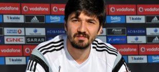 Tolga Zengin Trabzonspor'a Dönüyor!
