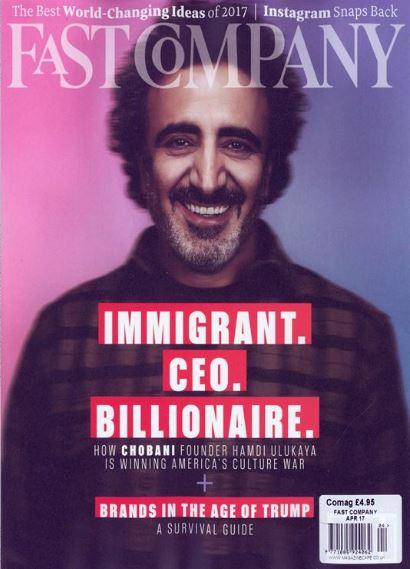 İngilizce öğrenmek için dergiler2