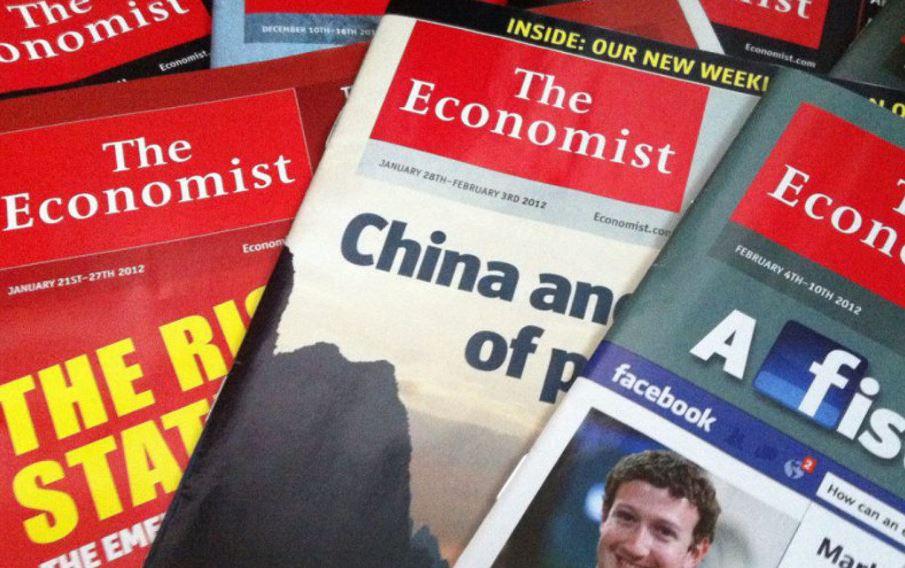 İngilizce öğrenmek için dergiler