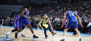 Euroleague'de Türk Derbisi Yaşanacak