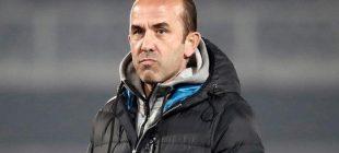 Mehmet Özdilek Beşiktaş'a Mesaj Gönderdi