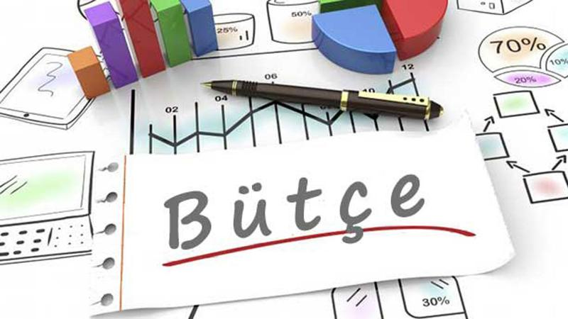 Bütçe Nisan'da 43 milyar lira açık verdi