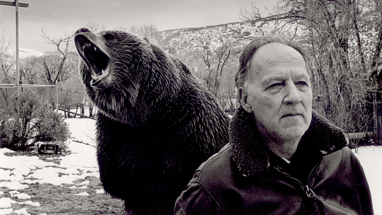 Werner Herzog'dan korsana övgü: Filmlerimi internetten indirebilirsiniz
