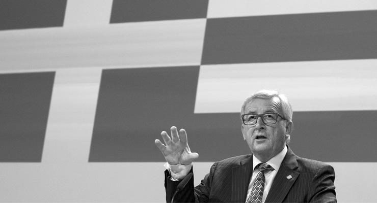 Avrupa Komisyonu başkanı : Biz Avrupalılar kolektif libidoyu kaybettik