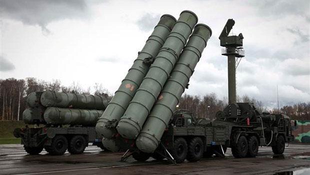 Bir kez daha: ABD'den Türkiye'ye S-400 uyarısı