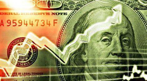 Dolar Dolu Dizgin: 6,20'ye Yaklaştı!