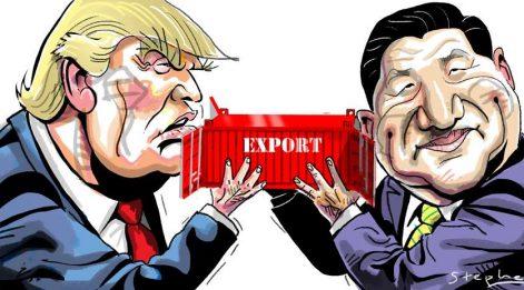 Ticaret görüşmelerinde sürpriz gelişme: Trump Çin'e Cuma'ya kadar zaman verdi