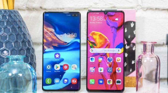Huawei ile Samsung arasındaki dava süreci sona erdi