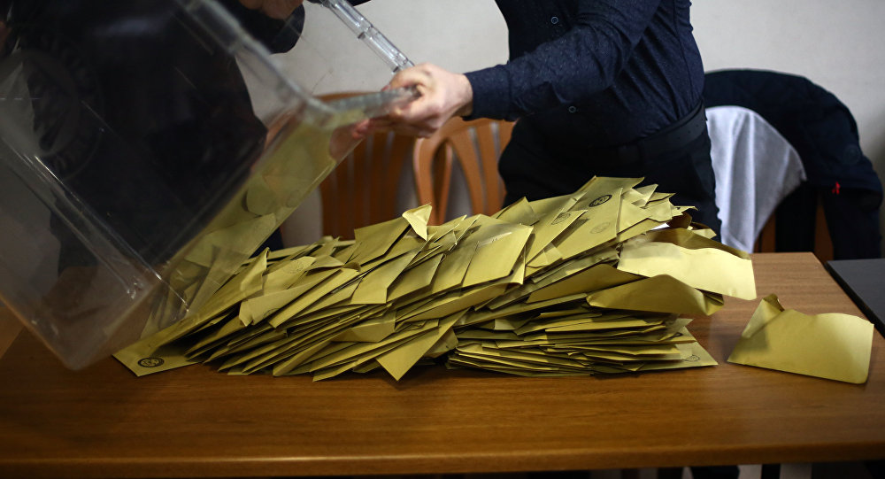 İstanbul seçimlerine bir yorum da PİAR'dan