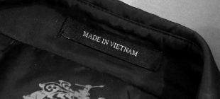 Çin'den ticari hülle: ABD ek vergilerinden 'Made in Vietnam' etiketiyle kaçıyor