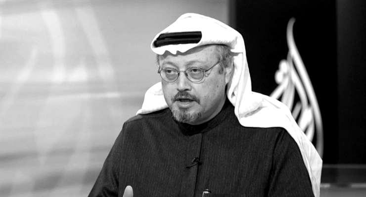 Suudi Arabistan'da görülen Kaşıkçı davasında karar: Beş kişiye 20'şer yıl hapis