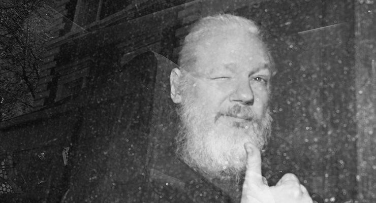 Assange: Trump, seçime Rusya müdahalesi olmadığını söylemem karşılığında bana 'af' önerdi