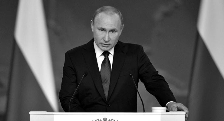 Putin: Suriye'de beklediğimden de fazlasını başardık
