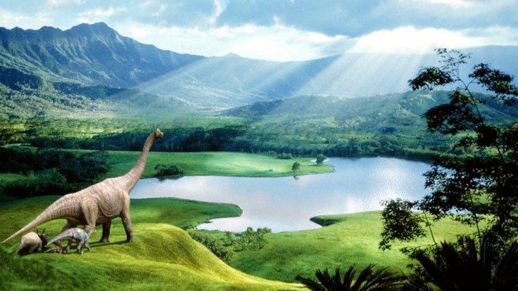 Yürümeden önce emekleyen bir dinozor türü keşfedildi