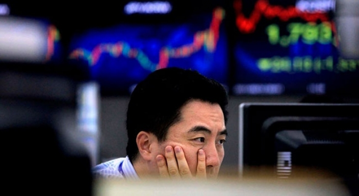 Asya'da ekonomik güven perişan…
