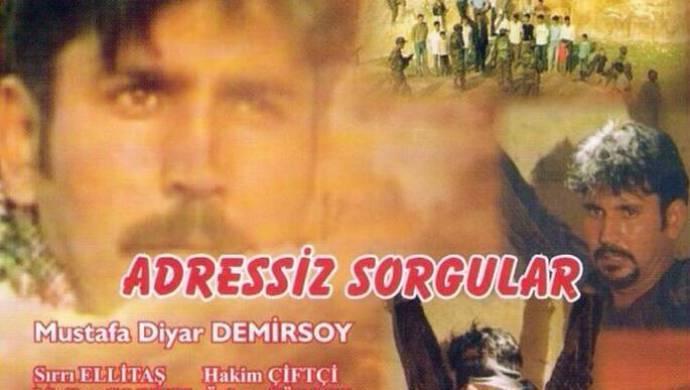 AYM: 'Adressiz Sorgular' filminin yasaklanması ifade özgürlüğü ihlali