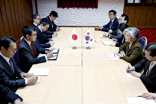 Bir Siz Eksiktiniz! Şimdi de Japonya İle Güney Kore Arasında Ticaret Savaşı Başladı