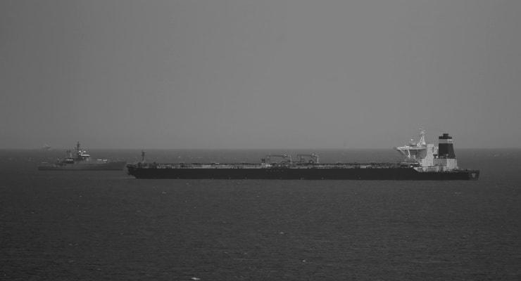 Cebelitarık'taki İran tankeri serbest bırakılıyor: Takas beklentisi arttı