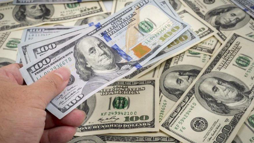 Kısa Vadeli Dış Borç 128,4 milyar dolar!