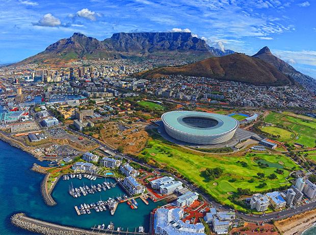 Güney Afrika Faiz İndirdi, G. Afrika Parası Rand Değer Kazandı