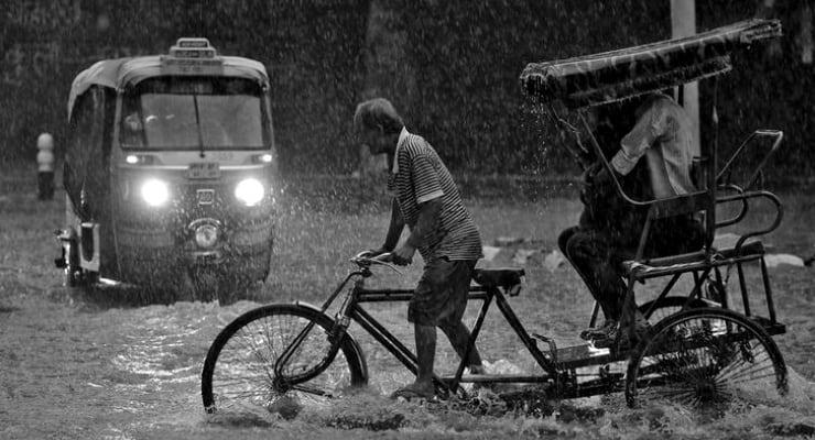 Muson yağmurlarının Güneydoğu Asya'da aldığı can sayısı 164'e yükseldi