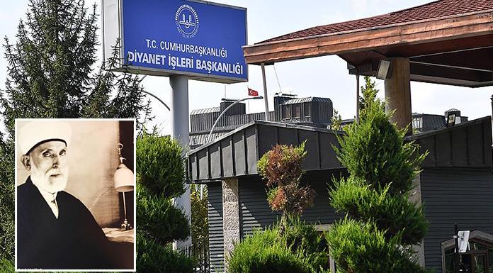 Mustafa Sabri Efendi ile ilgili konferans: Diyanet Cumhuriyet düşmanından vazgeçmiyor