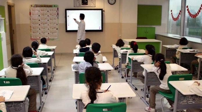 Sözleşmeli  öğretmenler  yaşadıklarını  anlattı: Öğretmenler odasında ayrım