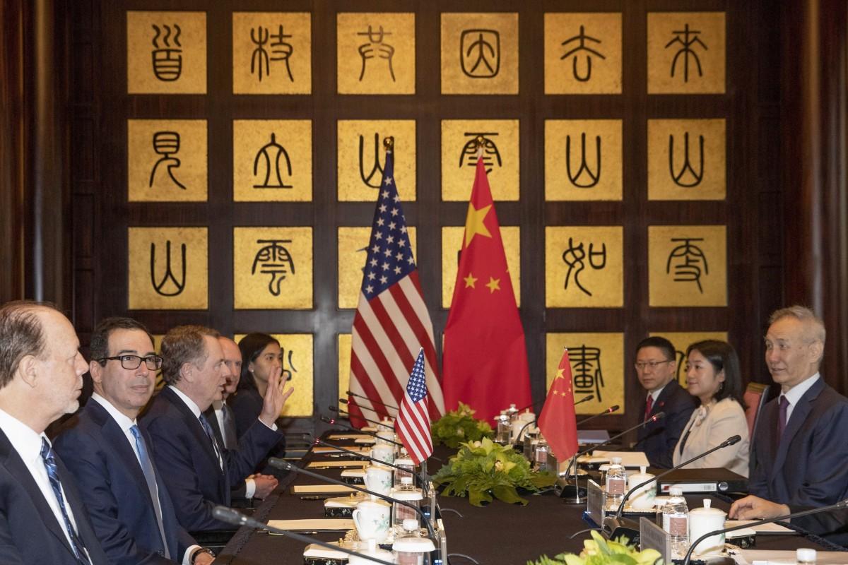 Trump'ın Amacı Bağcı Dövmek mi? Beklenen Çin-ABD Görüşmeleri Sakandalla Başladı
