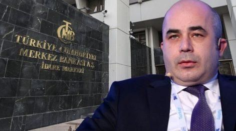 Yeni TCMB Başkanı Uysal'dan ilk kritik açıklamalar