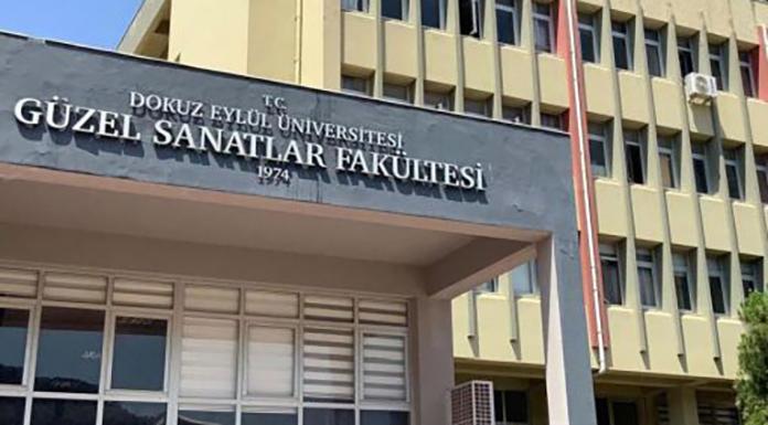 DEÜ GSF Dekan Vekili Öztuna, Anasanat Dalı Başkanlıkları'na kendini atadı!