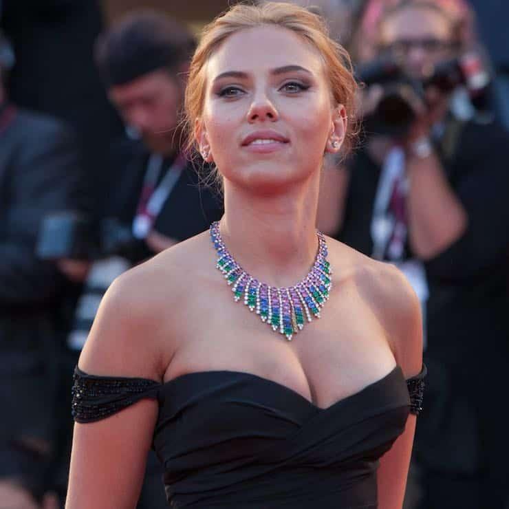 En çok kazanan kadın oyuncu Johansson; erkek oyuncu Dwayne Johnson