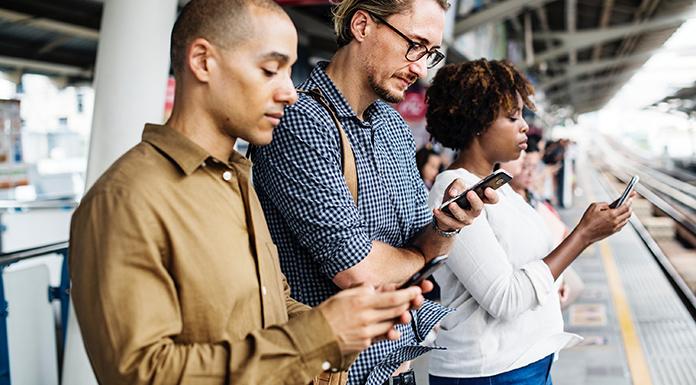 Sosyal medya, depresyon belirtilerini artıyor