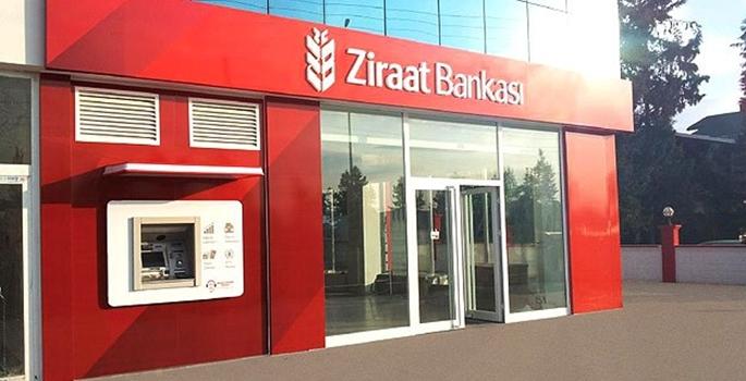 Ziraat Bankası yurt içinde 22,5 milyar liraya, yurt dışında 5,5 milyar dolara kadar borçlanacak
