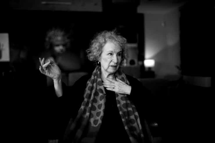 'Damızlık Kızın Öyküsü'nün devam kitabı çıktı: Atwood'a göre kadınlar her toplumda azınlık