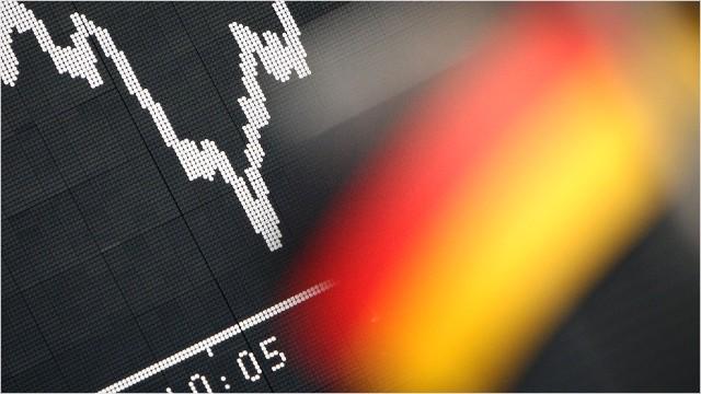 Almanya Merkez Bankası daha düşük büyüme öngörüyor…