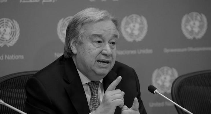 BM: Suriye anayasa komitesi Cenevre'de toplanacak