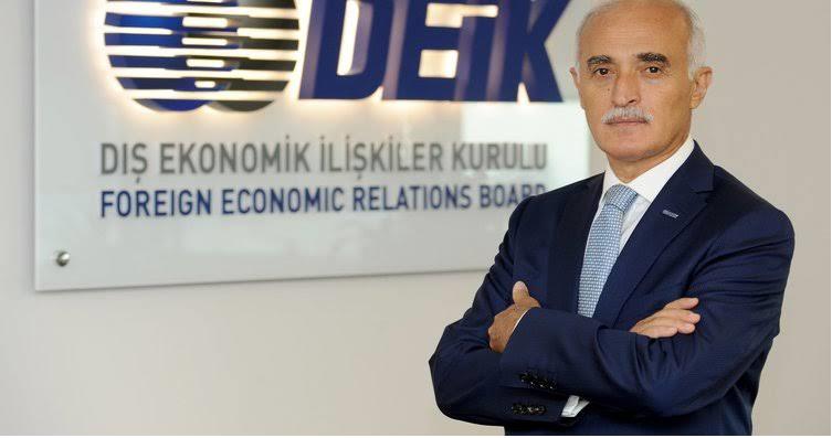 DEİK: Brexit sürecine rağmen Türk yatırımcı için İngiltere cazibesini koruyor