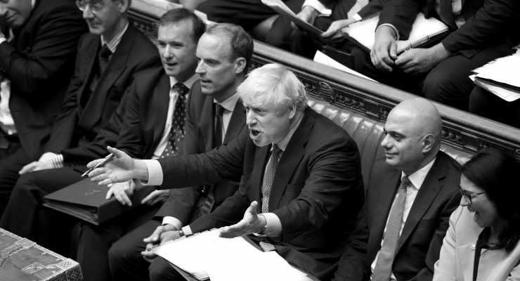 Johnson'a yenilgi üstüne yenilgi: 'Anlaşmasız Brexit' ve 'erken seçim'e ret