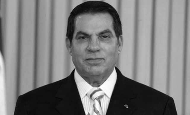 Tunus'un devrik lideri Suudi Arabistan'da hayatını kaybetti