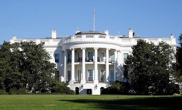 Beyaz Saray'dan açıklama: Türkiye'nin Suriye operasyonuna destek mesajı