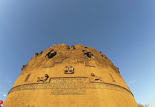 Diyarbakır'da Mutlaka Gezilip Görülmesi Gereken 10 Harika Mekan