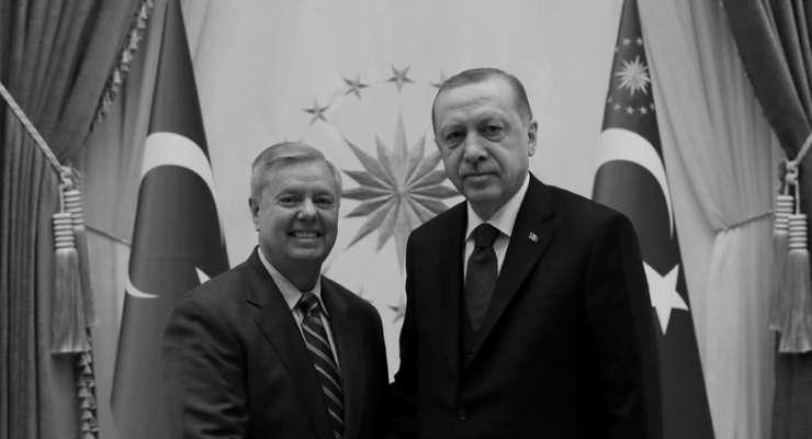 Şakadaki gerçek: Trump yaptırım değil, Türkiye'yle serbest ticaret anlaşması istiyor